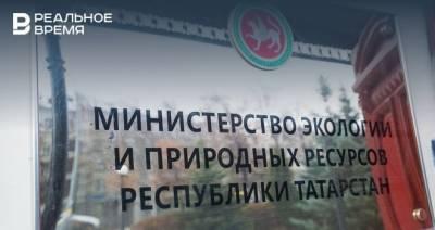 В Татарстане запустят telegram-бот, куда можно оперативно сообщить об экологических нарушениях