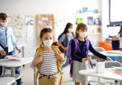 Когда начало учебного года в 2021 году в школах России