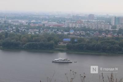 Самая длинная в мире набережная появится в Нижнем Новгороде