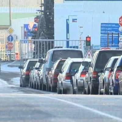 Польша на этой неделе начнет строить забор на границе с Белоруссией