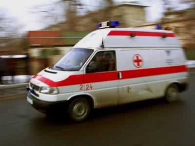 В Башкирии двое детей пострадали при поджоге бочки с карбидом, один ребенок погиб