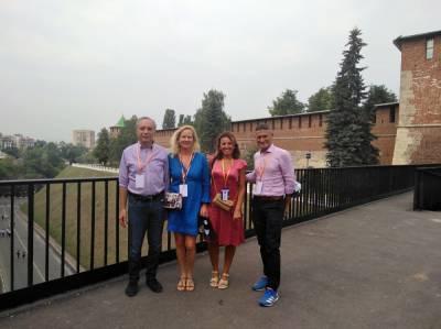 Свыше 20 делегаций из 15 стран приехали на 800-летие Нижнего Новгорода