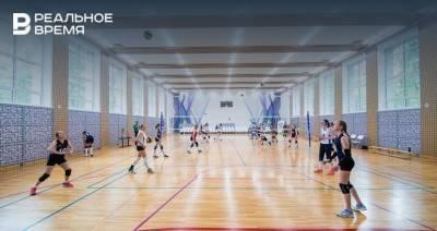 В Казани создали оперштаб по подготовке и проведению в 2022 году матчей чемпионата мира по волейболу FIVB