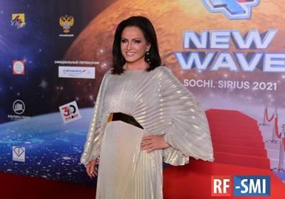 Выступление Софии Ротару в Сочи спровоцировало международный скандал