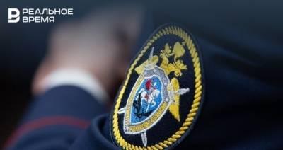 Следком завершил расследование уголовного дела в отношении экс-заместителя главы МЧС Татарстана Насибуллина