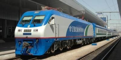Узбекистан запускает два поезда для вывоза своих граждан из России