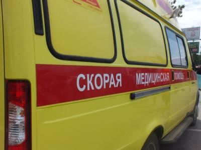 В Башкирии дети получили страшные ожоги из-за возгорания бочки – Один малыш скончался