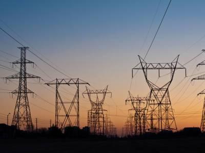 В Украине из-за непогоды без света остались 93 населенных пункта, большинство – во Львовской области