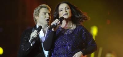 Николай Басков сделал Софии Ротару подарок за 2 млн рублей