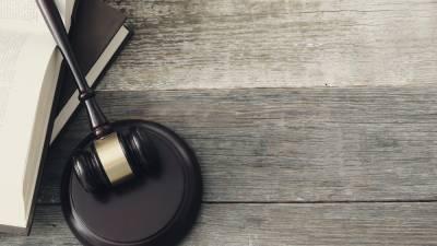 Башкирский экс-прокурор получил восемь лет колонии за взятки