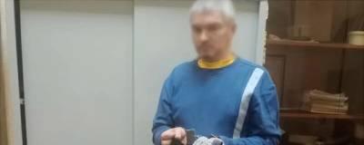 Кировчанин, выбросивший ребенка с балкона, получил 18 лет колонии
