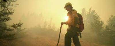МЧС: В Башкирии за сутки увеличилась площадь лесных пожаров до 1176 гектаров