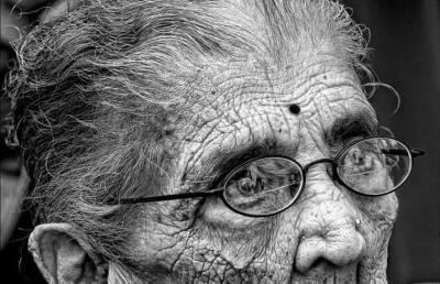 Кого благодарит 110-летняя женщина за свое долголетие