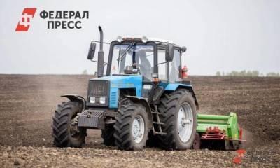 В Пермском крае ввели режим ЧС из-за засухи