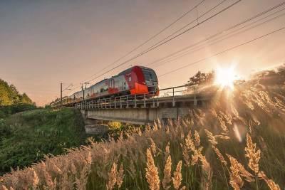 Железнодорожный тур запустят через Липецкую область