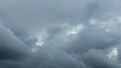 Жителей Башкирии ожидают дождь, град и сильный ветер