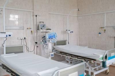 24-летний житель Волгоградской области скончался от осложнений COVID-19