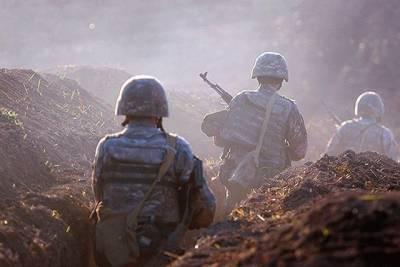 На границе Армении и Азербайджана прошел двухчасовый бой | Новости и события Украины и мира, о политике, здоровье, спорте и интересных людях