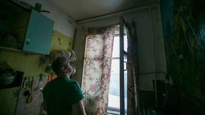 Путин призвал запустить новую программу по расселению из аварийного жилья