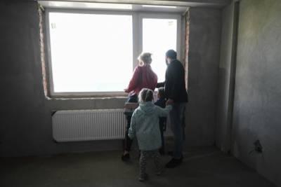 Путин предложил запустить новую программу расселения аварийного жилья, выделить на нее 45 млрд рублей