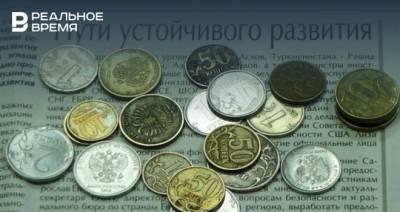 В 2022 году в России индексацию пенсий проведут на уровне выше инфляции