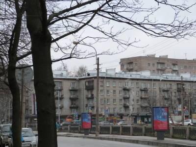 Сквер на «Черной речке» в Петербурге благоустроят к осени