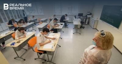 В Набережных Челнах выросло количество школ с двухсменным режимом