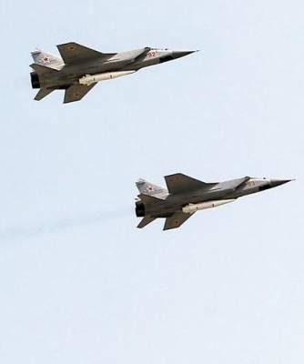 ЦРУ ведет борьбу за технологии гиперзвукового оружия России