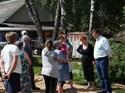 В Смоленской области выделят деньги на строительство новой скважины