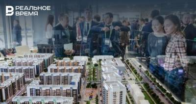 В России цены на жилье в 2021 году выросли на 13%