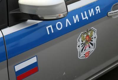 В Петербурге мастер маникюра порезала ножом бывшего мужа