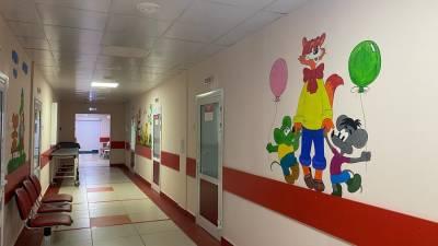 Известно, сколько детей в Башкирии заболели пневмониями, вызванными вирусом COVID-19
