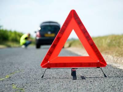 В ДТП во Львовской области погибло три человека, шесть пострадали