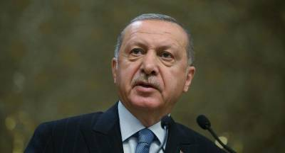 Президент Турции утвердил очередной документ о сотрудничестве с Азербайджаном