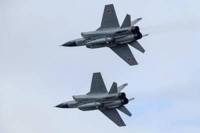 EurAsian Times о гиперзвуковом оружии России: «эти смертоносные ракеты» не сумеет перехватить ни одна система ПВО в мире