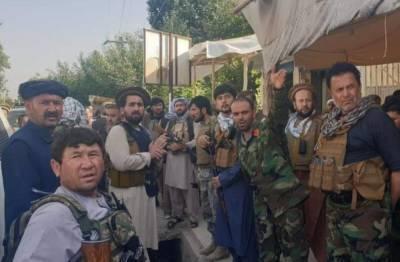 Вице-президент Афганистана: Сегодня Панджшер – самое спокойное место в стране