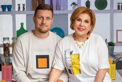 Марина Федункив: «Иногда думаю — моя жизнь похлеще, чем сюжет сериала»