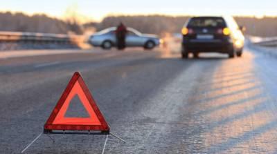 Во Львовской области в ДТП погибло три человека