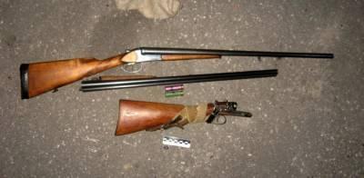 Мужчина получил огнестрельное ранение во время охоты в Дзержинске