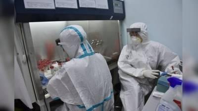 Минздрав Узбекистана опубликовал данные о COVID-19 за 24 августа