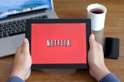 Пользователи в США и Канаде пожаловались на сбои в работе Netflix