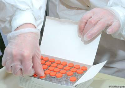 Получить вакцину от коронавируса можно будет еще в 2 поликлиниках Баку