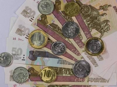 В России резко выросло число людей, берущих микрозаймы «до зарплаты»