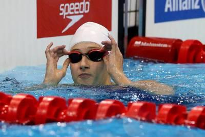 Шабалина принесла России первое золото на Паралимпийских играх в Токио