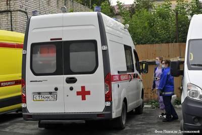 В Курганской области за сутки от коронавируса умерли 7 человек