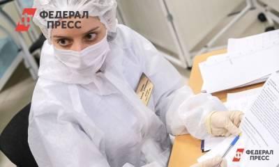 В Петербурге число заболевших коронавирусом за сутки выросло вдвое
