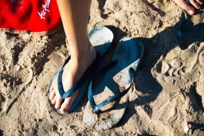 Под Астраханью утонул 14- летний подросток