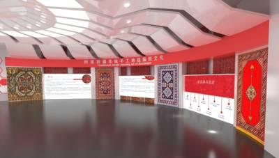 Азербайджанская продукция представлена на международной выставке в Китае (ФОТО)