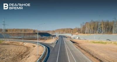 В Татарстане назвали компании с худшим качеством мобильной связи вдоль трассы M7