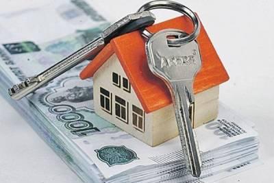 В России резко выросла просрочка по ипотеке